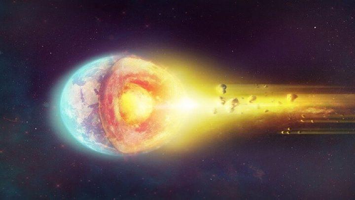"""اكتشاف هياكل مثيرة و""""مفاجئة"""" في باطن كوكبنا"""