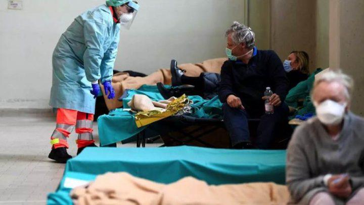 المكسيك تسجل 3427 إصابة جديدة بكورونا