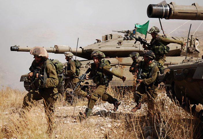 جيش الاحتلال يستعد للتصعيد القادم ضد قطاع غزة