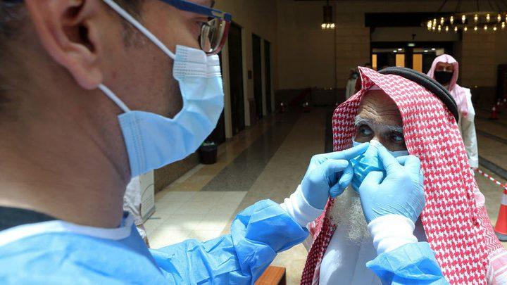 السعودية تسجل 4919 إصابة جديدة بكورونا