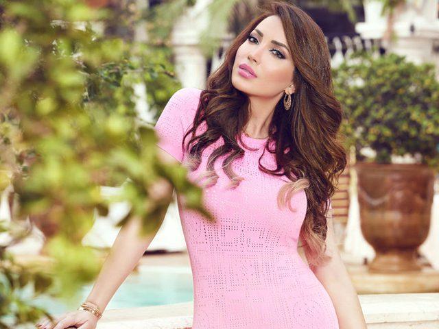 نسرين طافش تنضم لحملة الـ100 مليون