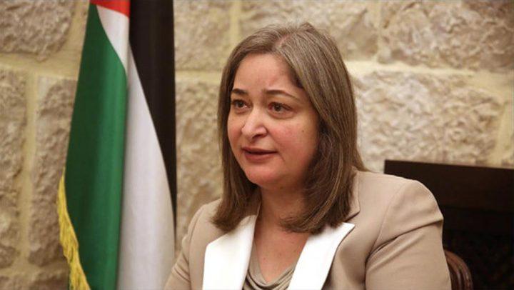 وزارة السياحة والآثار تدين مخططات الاحتلال