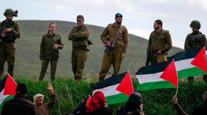 صحيفة عبرية تكشف عن خطة ضم الإحتلال للضفة الغربية