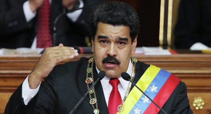 مادورو: 80% من الإصابات بكورونا في فنزويلا مستوردة من دول أخرى