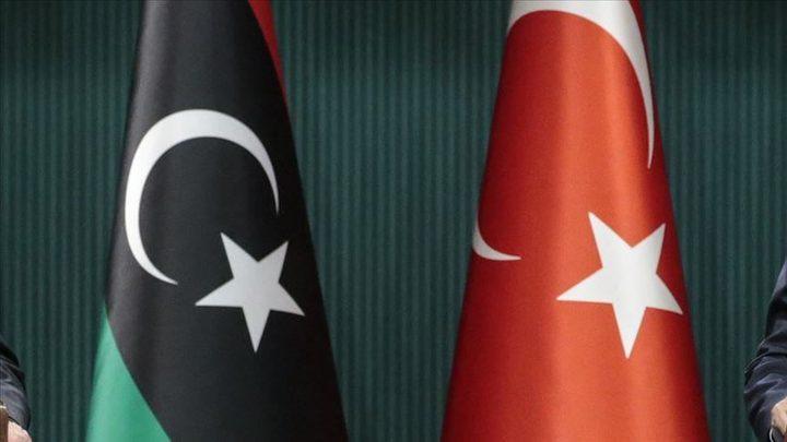شركات الطاقة الكهربائية التركية تستعد لاستئناف مشاريعها في ليبيا