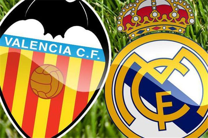 ريال مدريد وفالنسيا في مواجهة تاريخية الليلة