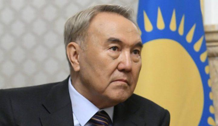 إصابة الرئيس الأول لكازاخستان نور سلطان نزار باييف بفيروس كورونا