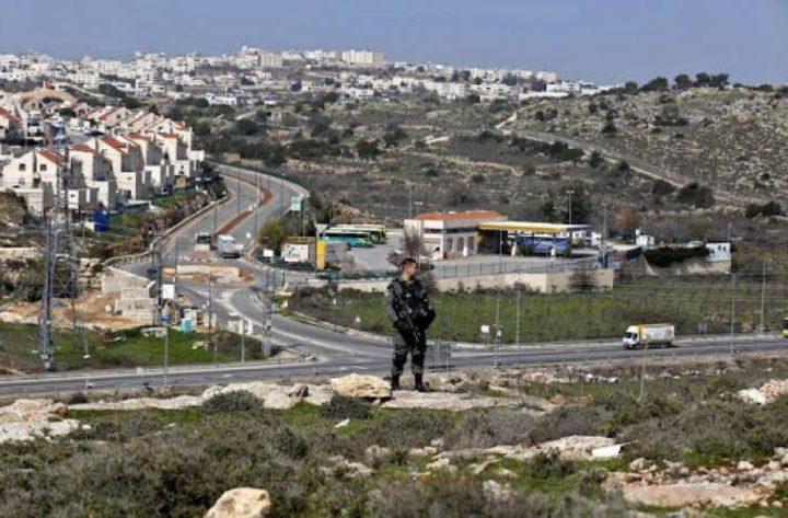 بناء على طلب فلسطين.. اجتماع أوروبي لمناقشة خطة الضم