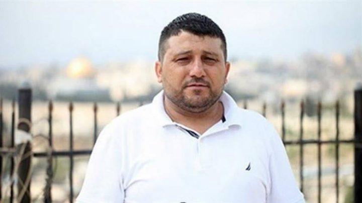 """الاحتلال يمنع أمين سر """"فتح"""" بالقدس من التواصل مع نشطاء فلسطينيين"""