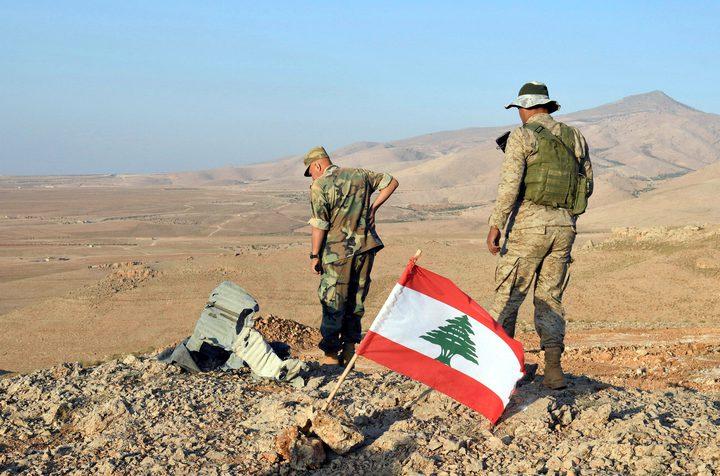 لبنان.. القبض على خلية إرهابية تابعة لتنظيم داعش