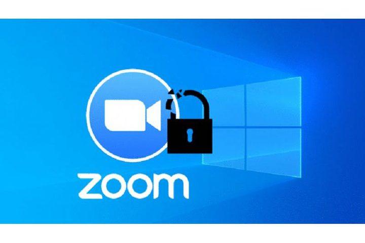 شركة زوم توفر خدمة تشفير مكالمات الفيديو
