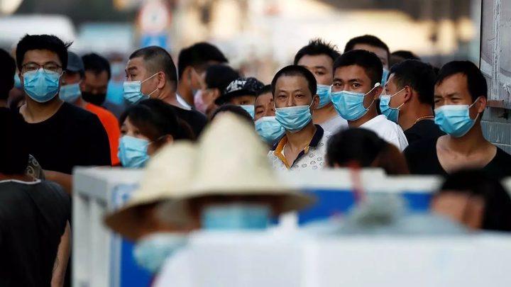 الصين.. اتخاذ اجراءات وقائية لوقف تفشي كورونا في بكين