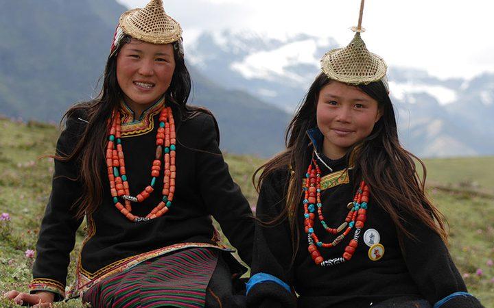 بوتان قوانينها جعلت منها اسعد بلد في اسيا