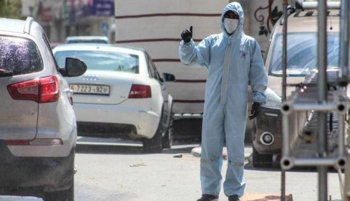 الرجوب: الجميع مطالب الالتزام بالإجراءات لمكافحة تفشي الوباء