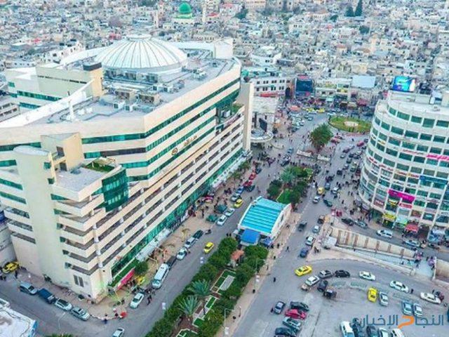بلدية نابلس تعلن عن طبيعة العمل في ظل الطوارئ