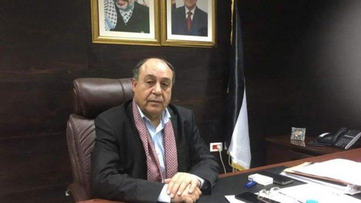 رمضان: يمنع التنقل في محافظة نابلس حتى مساء الاثنين المقبل