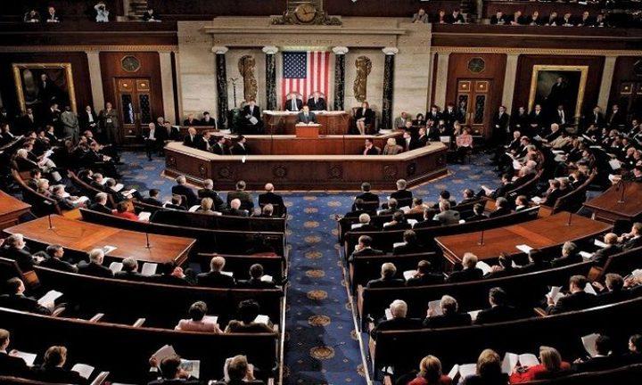 """ثلاثة أعضاء في """"الشيوخ الأميركي"""" يعارضون خطة الضم"""