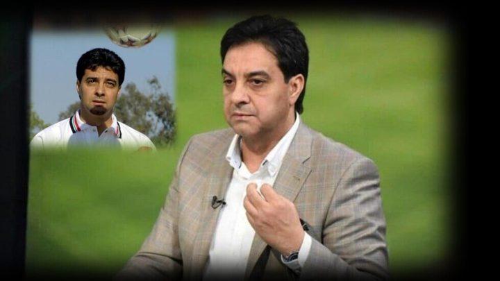 وفاة اللاعب الدولي العراقي أحمد راضي بعد إصابته بكورونا