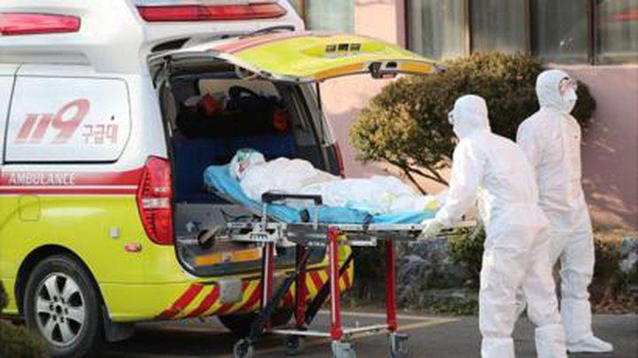 كوريا الجنوبية: 48 اصابة جديدة بفيروس كورونا