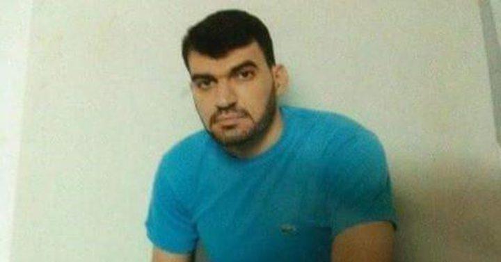 الأسير عماد ربايعة من ميثلون يدخل عامه الـ19 في الأسر