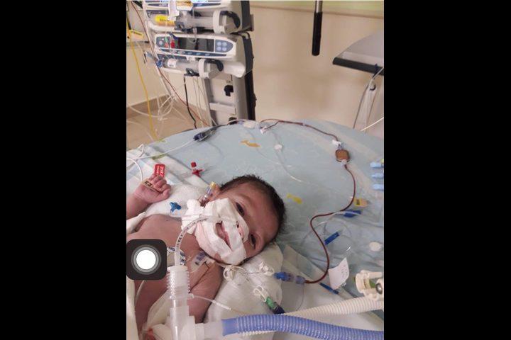 تأجيل عملية قلب لرضيع من غزة أدت الى وفاته