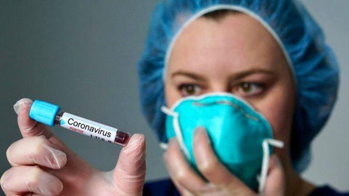 شفاء معمرة سعودية من فيروس كورونا