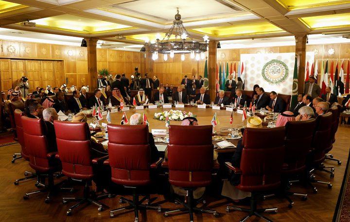 اجتماع طارئ لوزراء الخارجية العرب لبحث الوضع السياسي في ليبيا