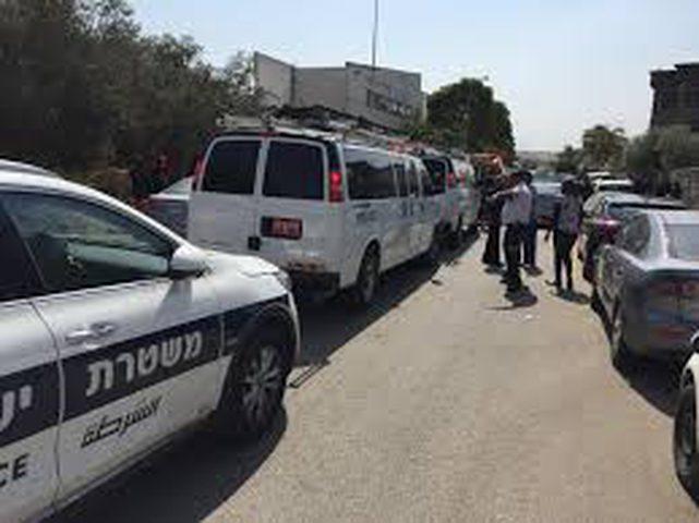 القبض على متهمين بإطلاق النار على شخص بشفاعمرو