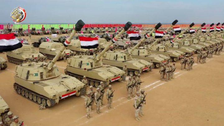 الخارجية: أي تهديد للأمن القومي المصري والعربي سيلقى ردا حازما