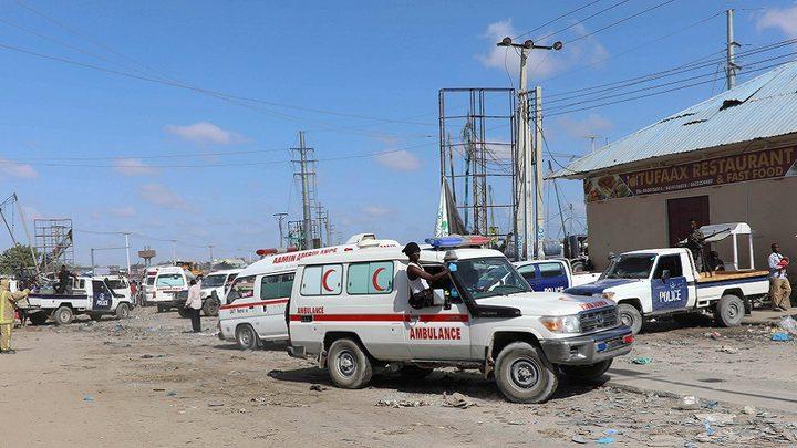 مقتل 7 أشخاص في هجومين منفصلين في الصومال