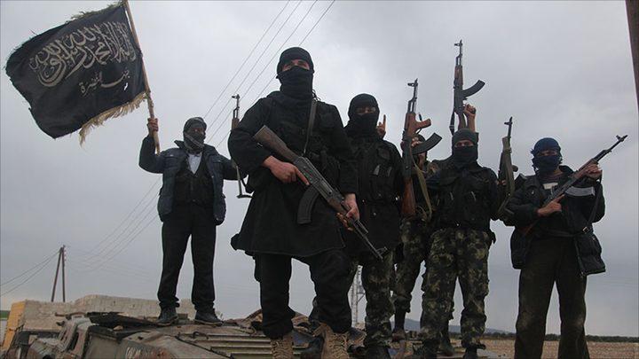 """المؤبد لـ13 متهما بجرم الانخراط بـ""""جبهة النصرة"""" في مصر"""