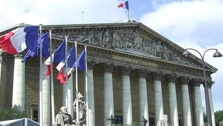 وزارة الخارجية الفرنسية تعلن عن اعادة 10 أطفال فرنسيين من سوريا