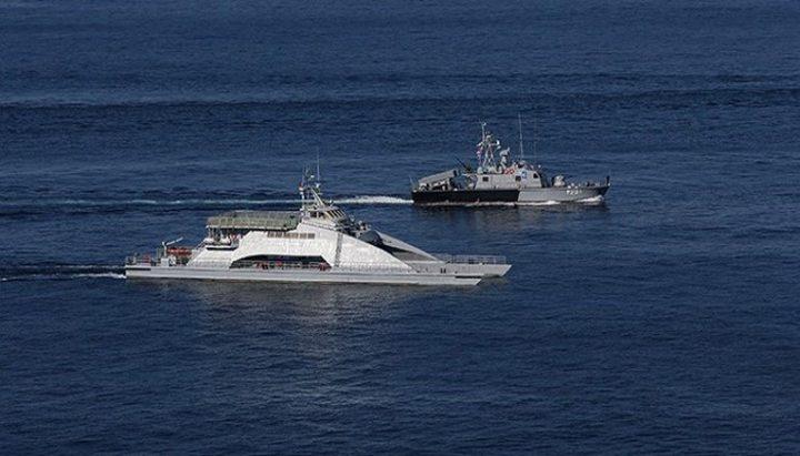 ايران تخطط لإقامة قاعدة عسكرية دائمة في المحيط الهندي
