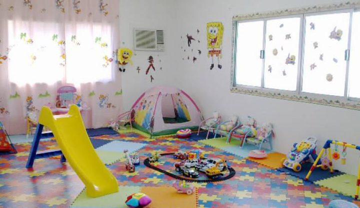 مجدلاني يدعو للتأكد من رخصة الحضانة قبل ايداع الاطفال بها