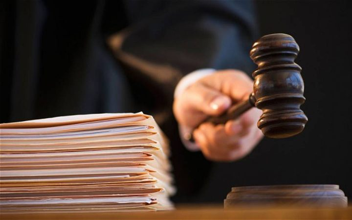 إغلاق محكمة بيت لحم بعد اصابة  أحد القضاة بكورونا