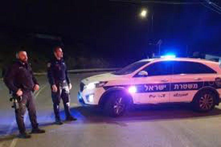 إصابة خطيرة بجريمة إطلاق نار في شقيب السلام