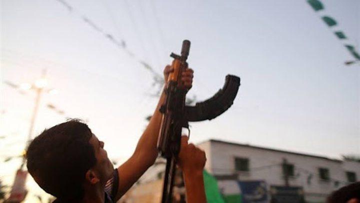 محافظ نابلس: اجراءات مشددة للحد من ظاهرة اطلاق النار