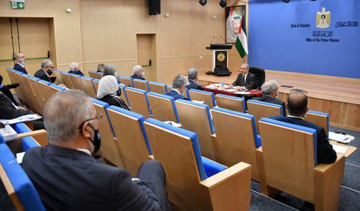 """مجلس الوزراء يصدر عدة قرارات """"مهمة"""" خلال جلستة الاسبوعية"""