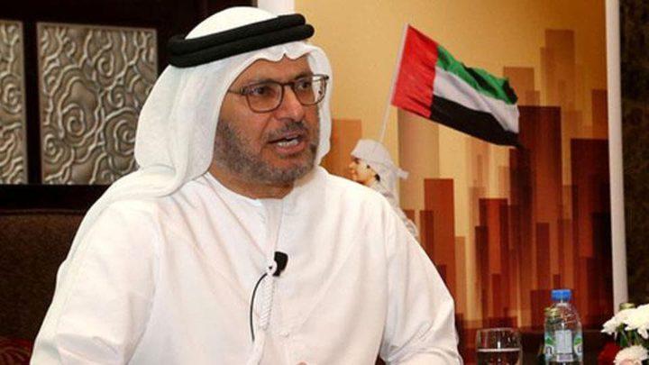 الإمارات تشكر السعودية على جهودها في استقرار اليمن