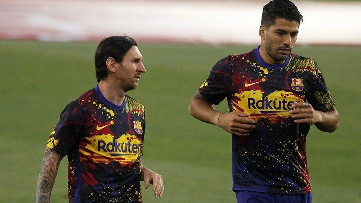 التشكيلة المتوقعة لبرشلونة في مواجهته الهامة الليلة أمام بيلباو