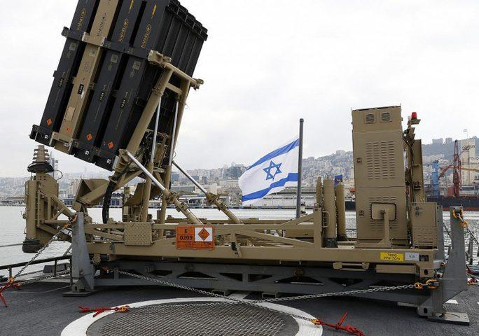 """7.2 مليار دولار صادرات """"إسرائيل"""" العسكرية خلال 2019"""