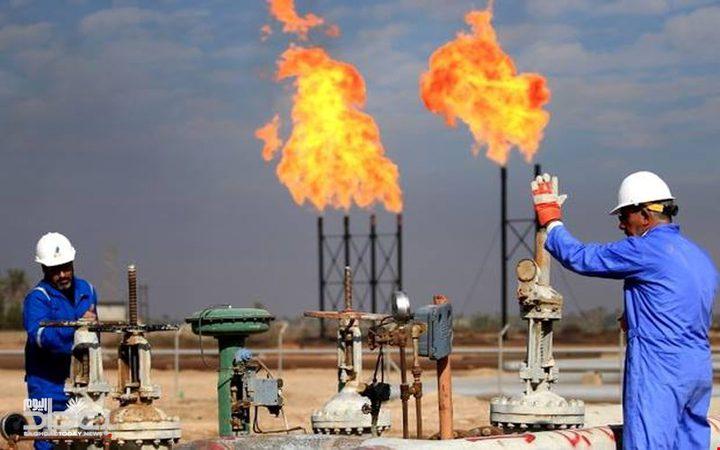 """ارتفاعأسعار النفط مع """"تخفيف العزل"""""""