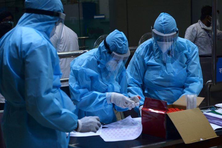 أكثر من 473 ألف إصابة بكورونا وفاة ونحو 9 مليون و 172 ألف عالميا