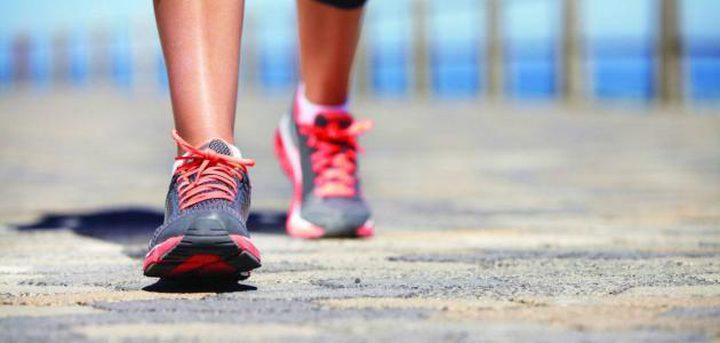 دراسة: المشي هو الحل المثالي للوقاية من السرطان