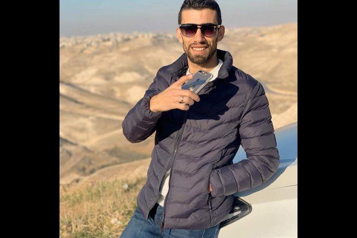 استشهاد فلسطيني برصاص الاحتلال قرب أبو ديس