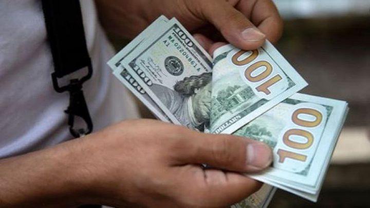 العمادي يعلن موعد صرف الـ100$ للأسر المتعففة في غزة