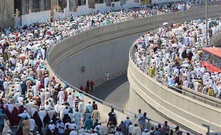 الأوقاف : قرار السعودية بخصوص الحج من أجل سلامة الحجاج والمعتمرين