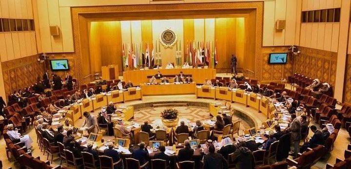 البرلمان العربي يدين الإجراءات الإسرائيلية لتغيير الوضع القائم