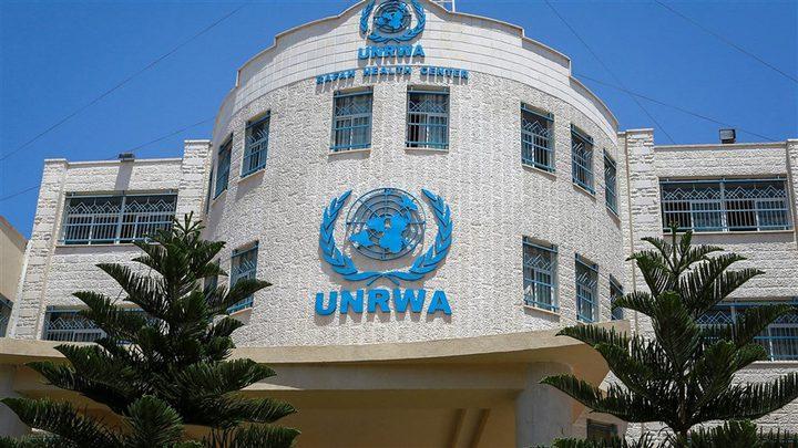 عشراوي:استهداف الأونروا هو استهداف لجوهر الحق الإنساني الفلسطيني