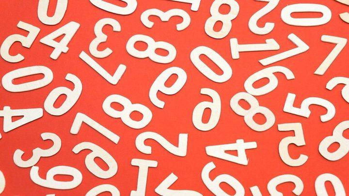 """العلماء يفسرون إصابة دماغية غريبة لرجل لا يستطيع """"رؤية'' الأرقام"""